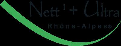 logo nett + ultra 400